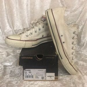 Used Converse M7650 All Star US W9.5